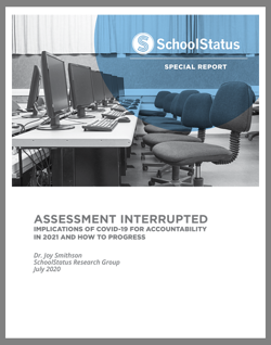 Assessment Interrupted Special Report