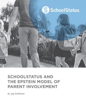 Epstein Model Of Parental Involvement