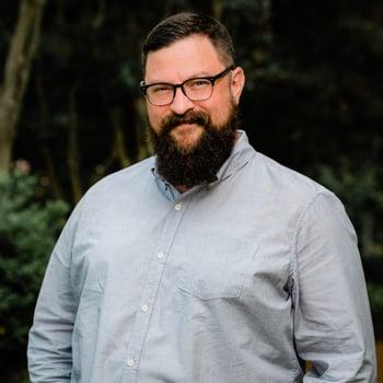 Josh Oberst, Customer Content Specialist