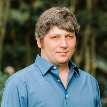 Matt Spiers, Backend Engineer