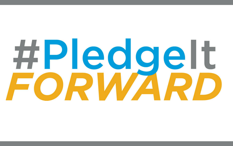 SchoolStatus Joins the 1% Pledge