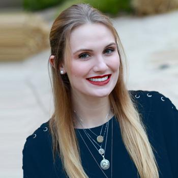 Samantha Nettie, Event Coordinator