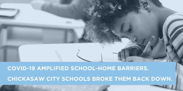 This Superintendent Focused on the Holistic Needs of His Students and Addressed Chronic Absenteeism at the Same Time