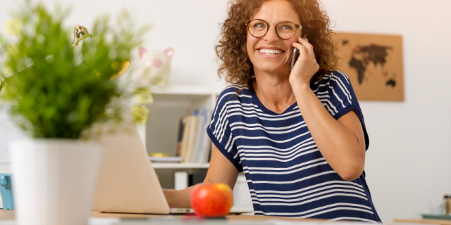 Tips for Making Positive Phone Calls to Parents