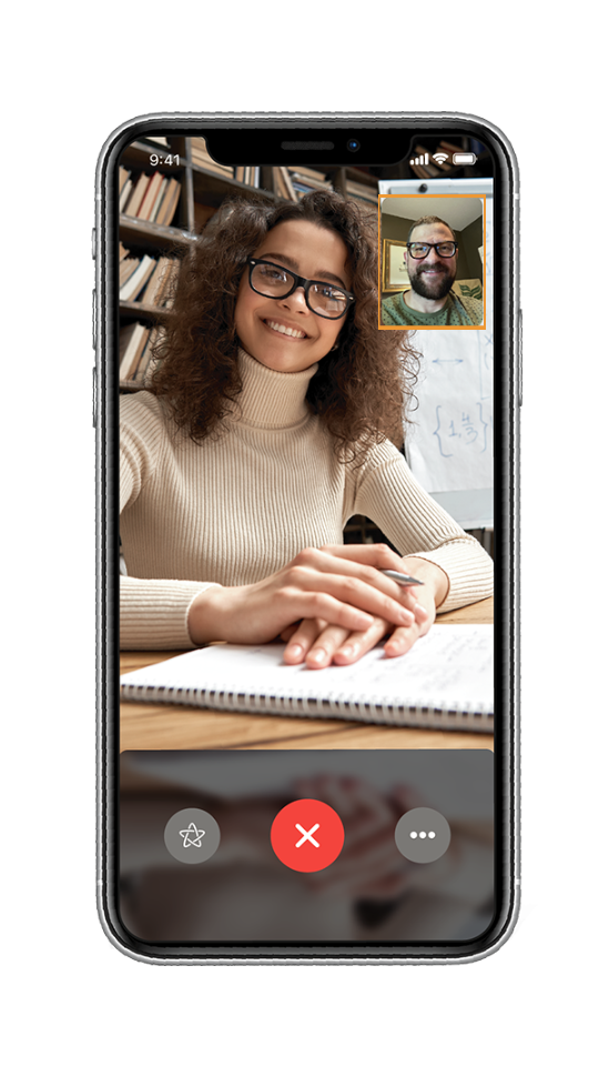 Introducing Video Chat from SchoolStatus