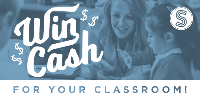 SchoolStatus Cash for Class Giveaway